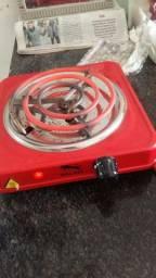 Fogão elétrico 220v top