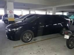 Corolla GLi 1.8 2016 GNV