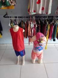 Maniquin infantil