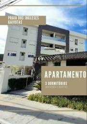 Título do anúncio: Apartamento Padrão