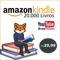 Livros Kindle