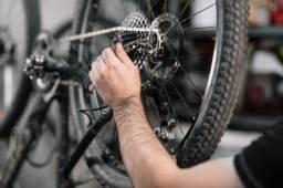 Título do anúncio: Mecânico de bike a domicílio