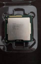 Título do anúncio: Processador LGA1155 Intel Pentium Dual Core G850 2.9GHz