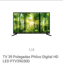 TV Hd Led 39 polegadas (Nova)