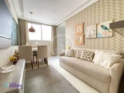 Casa à venda com 2 dormitórios em Santa mônica, Feira de santana cod:206314