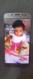 Samsung J7 Pró - 64 GB