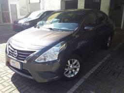 Título do anúncio: Nissan Versa 1.6 16V FLEX SL 4P MANUAL