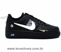 Atacado Tênis Nike Air Force 1 TM Barato