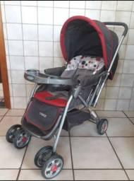 Título do anúncio: Carrinho de Bebê Travel System Cosco