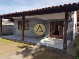 Atlântica imóveis tem excelente casa para venda no bairro Centro em Rio das Ostras/RJ