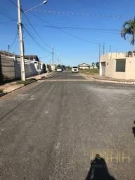 Terreno em condomínio no Condomínio Residencial São José - Bairro Distrito Industrial em C