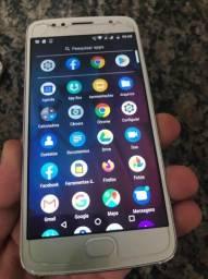 Moto G5s completo sem detalhes original