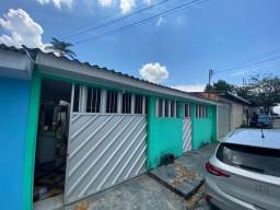 Casa no CJ Cidadão 1 - Cidade Nova