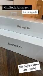 MacBook Air 2020 i3