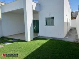 Título do anúncio: Casa com 3 dormitórios à venda, 150 m² por R$ 250.000,00 - Turu - São Luís/MA