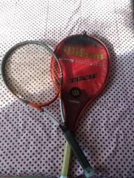 Vende-se raquete de jogar ténis