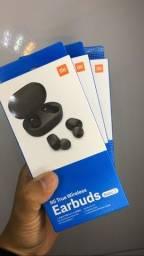 Redmi Airdots 2 versão global Original Lacrado