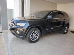 Título do anúncio: Jeep Gran cherokee laredo Zera!