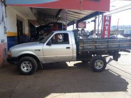Ford rang 2.8 diesel cabimi simples camionete 25mil avisa