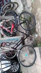 Título do anúncio: Bicicleta  da caloi bik