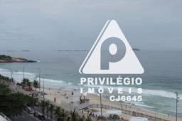 Apartamento à venda, 4 quartos, 1 suíte, 2 vagas, Ipanema - RIO DE JANEIRO/RJ
