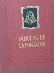Fabulas de lafontaine NÚMERO 2