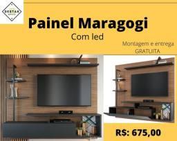 Painel Maragogi Com Led entrega e Montagem Gratuita painel de led Painel