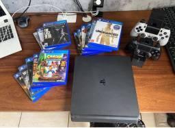 PS4  Slin 1 Tera