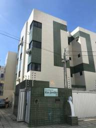 Apartamento para Aluguel no Jardim Oceania - 1.250,00
