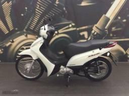 Honda - Biz 110i 2017