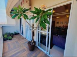 Excelente apartamento com 03 suítes no Residencial Arte Brasil em Bauru-SP. Qualidade de v
