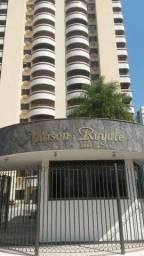 Apto para locação no Ed. Maison Royale