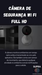 Camera seguranca wifi