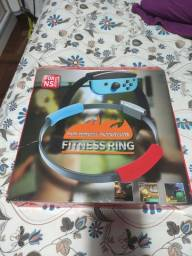 Título do anúncio: Ringfit Nintendo switch ring fit