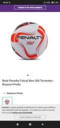Bola de futsal max 500
