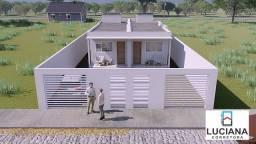 Título do anúncio: Casa Solta Riacho do Mel com 2 Quartos