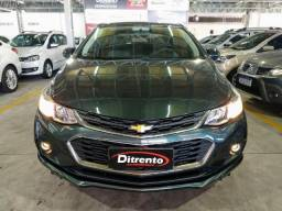 Chevrolet Cruze LT 1.4 At 2018