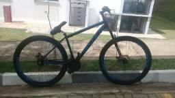 Tô vendendo essa bicicleta aro 29