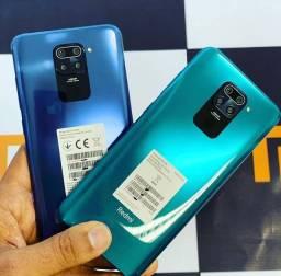 Xiaomi originais, lacrado com garantia e preços excelente