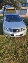 Honda City  1.5 Automático 2012