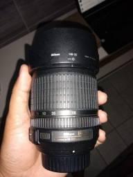 Lente para Nikon 18-105