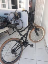 Bicicleta Caiçara Aro 26 Track