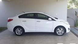 Hyundai HB 20 Sedam Premium 1.6 Autom!