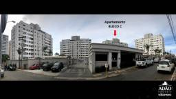 Apartamento 2 quartos - Res. Ville Serra Dourada - Setor Negrão de lima - Goiânia - GO