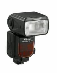 Título do anúncio: Flash Nikon SB - 910 (SEMINOVO)
