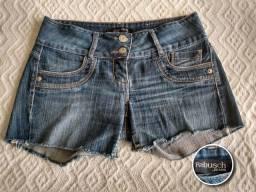 [IMPERDÍVEL] Short Jeans(38/44)