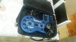 V AMP 2 com bag