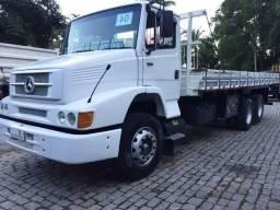 Caminhão 1620 / leia o anúncio