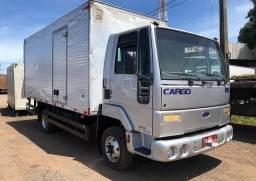 Ford Cargo 815 2005  entrada de 5.000