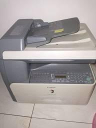 Impressora Scanner canon imagerunner 1025if